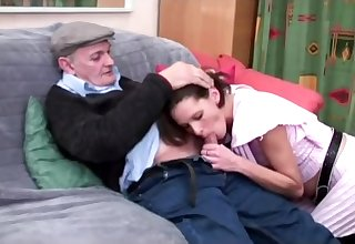 voyeur papy looking for french anal
