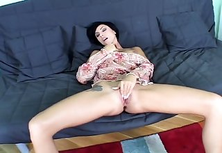 Jess Dance Busty Fuck up a fool about Moves pt1