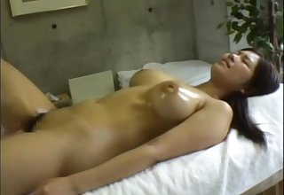 Whats Her Name? Fem Touch Massage 8(japanese)