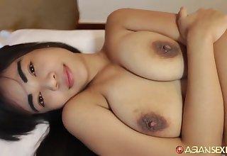 Busty Thai Girl - Asian