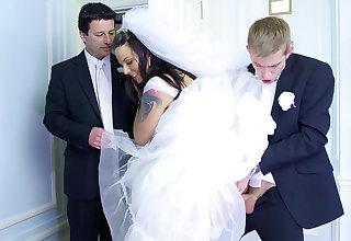 Bride cheat on future hubby оn the wedding day