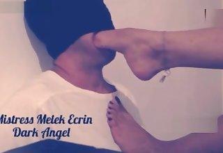 Melek Ecrin Trampling