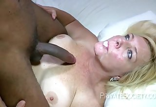 Hotness Blond Old Mother I´d Like To Fuck Having A Teenie Di - high definition