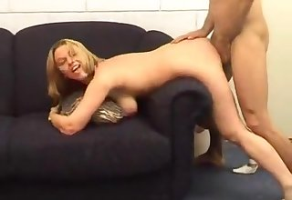 Busty Pretty good Milf Fucked Doggystyle On Spy Cam