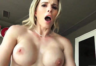 3d milf and pal's associate Cory Woo in Revenge On Your