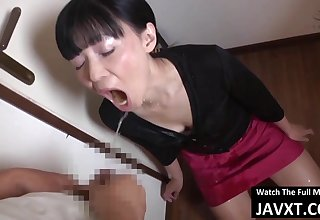 Forsaken Asian Milfs Loving Horrific Jizz Literally