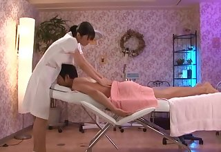 Japanese offers A- massage and sex as an extra