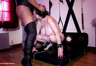 Punished & Humiliated Whore Pt1 - TacAmateurs