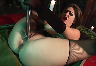 Jay Snakes & Michelle & Renee Richards in Dalliance Fetish - Chained, Whipped With the addition of Fucked! - KINK