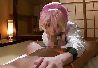Kimetsu no yaiba cosplay jav cut